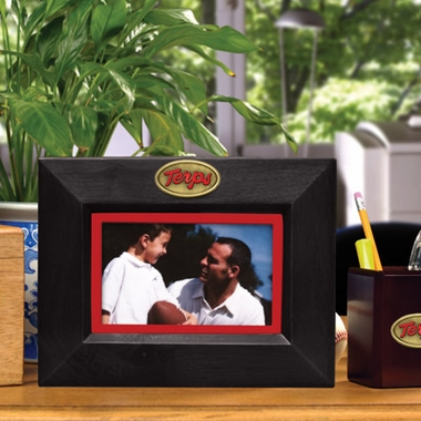 Maryland BLACK Landscape Picture Frame