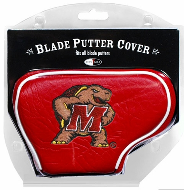 Maryland Blade Putter Cover