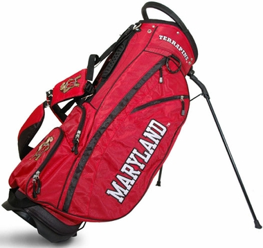 Maryland Fairway Stand Bag