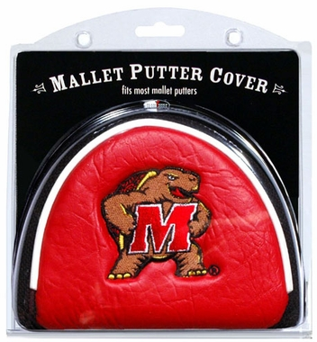 Maryland Mallet Putter Cover
