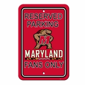 University of Maryland Wall Decorations