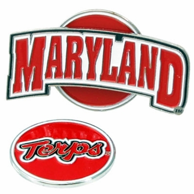 Maryland Slider Clip With Ball Marker