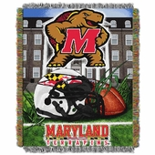 University of Maryland Bedding & Bath