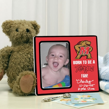 Maryland Youth Picture Frame