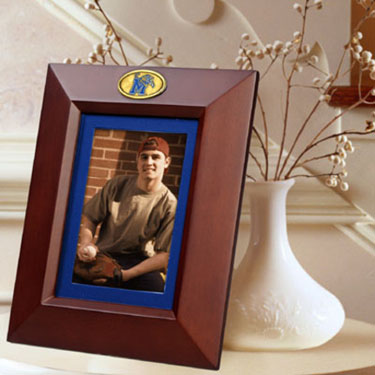 Memphis BROWN Portrait Picture Frame