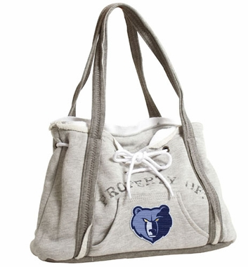 Memphis Grizzlies Property of Hoody Purse