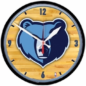 Memphis Grizzlies Home Decor