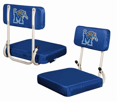 Memphis Hard Back Stadium Seat