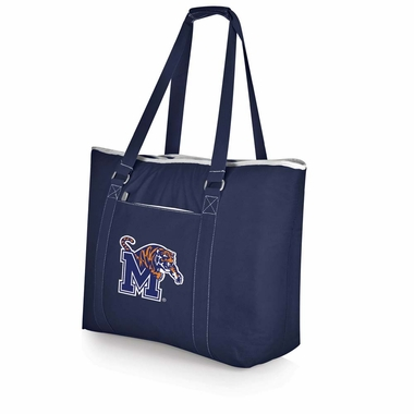 Memphis Tahoe Beach Bag (Navy)