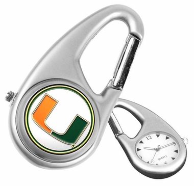 Miami Carabiner Watch
