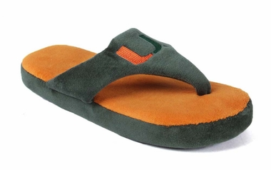Miami Unisex Comfy Flop Slippers