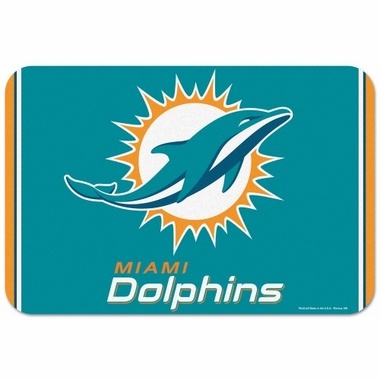 Miami Dolphins 20 x 30 Mat