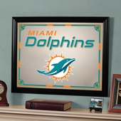 Miami Dolphins Wall Decorations