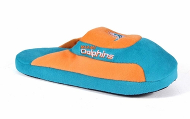 Miami Dolphins Unisex Low Pro Slippers