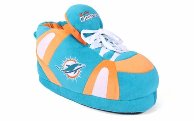 Miami Dolphins Unisex Sneaker Slippers