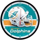 Miami Dolphins Home Decor