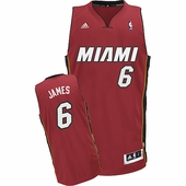 Miami Heat Men's Clothing