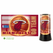 Miami Heat Lamps