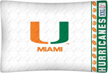 Miami Individual Pillowcase