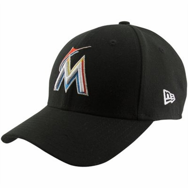 Miami Marlins Replica Adjustable Hat