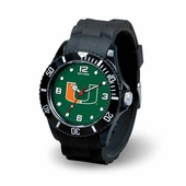University of Miami Watches & Jewelry