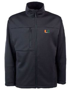 Miami Mens Traverse Jacket (Color: Black) - Large