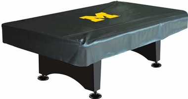 Michigan 8 Foot Pool Table Cover