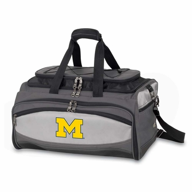 Michigan Buccaneer Tailgating Cooler (Black)
