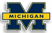 University of Michigan Auto Accessories