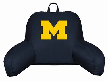 Michigan Jersey Material Bedrest