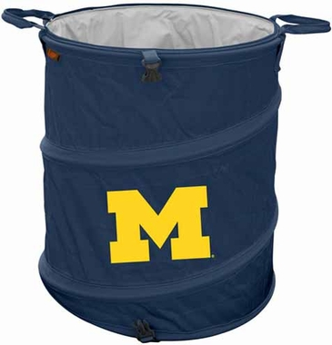 Michigan Light Duty Trashcan