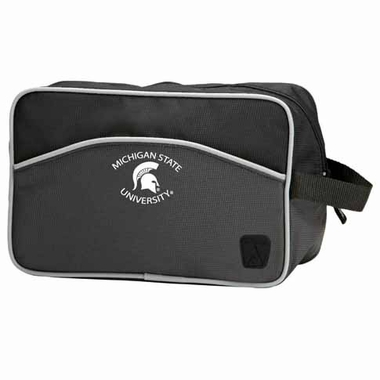 Michigan State Action Travel Kit (Color: Black)
