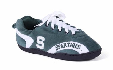 Michigan State Unisex All Around Slippers