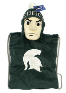 Michigan State Spartans Backpack Pal