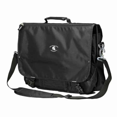 Michigan State Executive Attache Messenger Bag