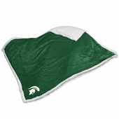 Michigan State Bedding & Bath