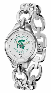 Michigan State Women's Eclipse Watch