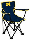 University of Michigan Tailgating