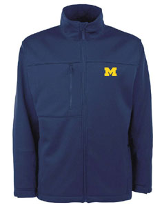 Michigan Mens Traverse Jacket (Color: Navy) - XX-Large