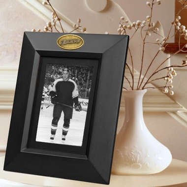Anaheim Ducks BLACK Portrait Picture Frame