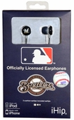 Milwaukee Brewers Electronics Cases