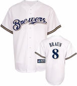 Milwaukee Brewers Men's Clothing