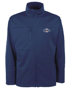 Milwaukee Brewers Mens Traverse Jacket (Color: Navy) - Large