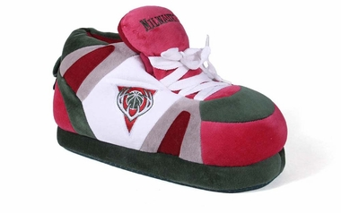 Milwaukee Bucks Unisex Sneaker Slippers