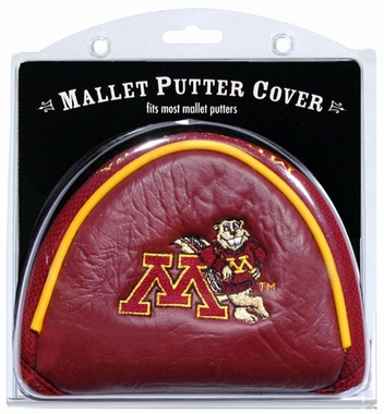 Minnesota Mallet Putter Cover