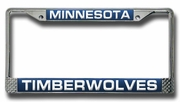 Minnesota Timberwolves Auto Accessories