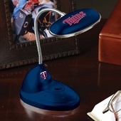Minnesota Twins Lamps