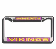 Minnesota Vikings Auto Accessories