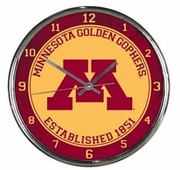 University of Minnesota Home Decor