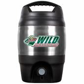 Minnesota Wild Tailgating